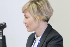 Ariane Rustichelli Directrice OSE