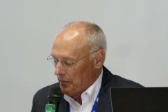 Remo Gysin Président OSE